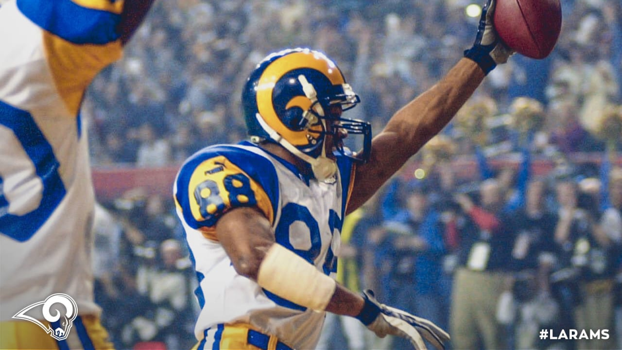 making the hall of fame case for torry holt by the numbers hall of fame case for torry holt