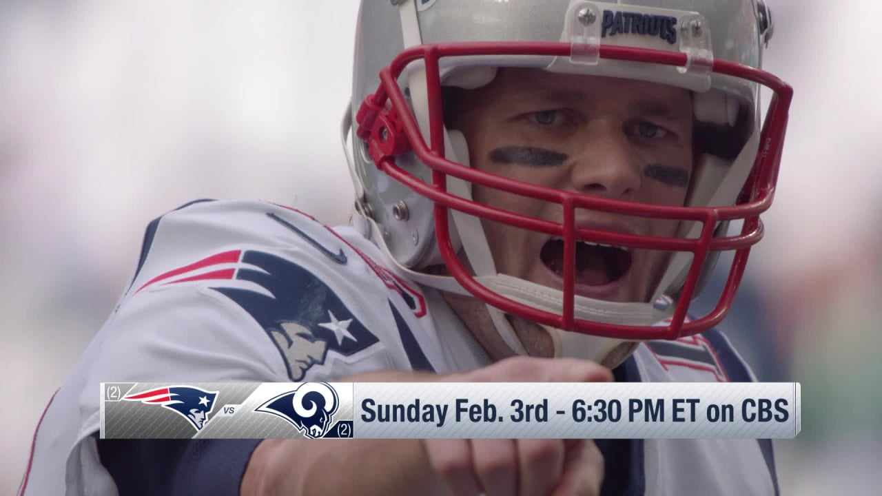 c842abaecd2 Patriots vs. Rams preview