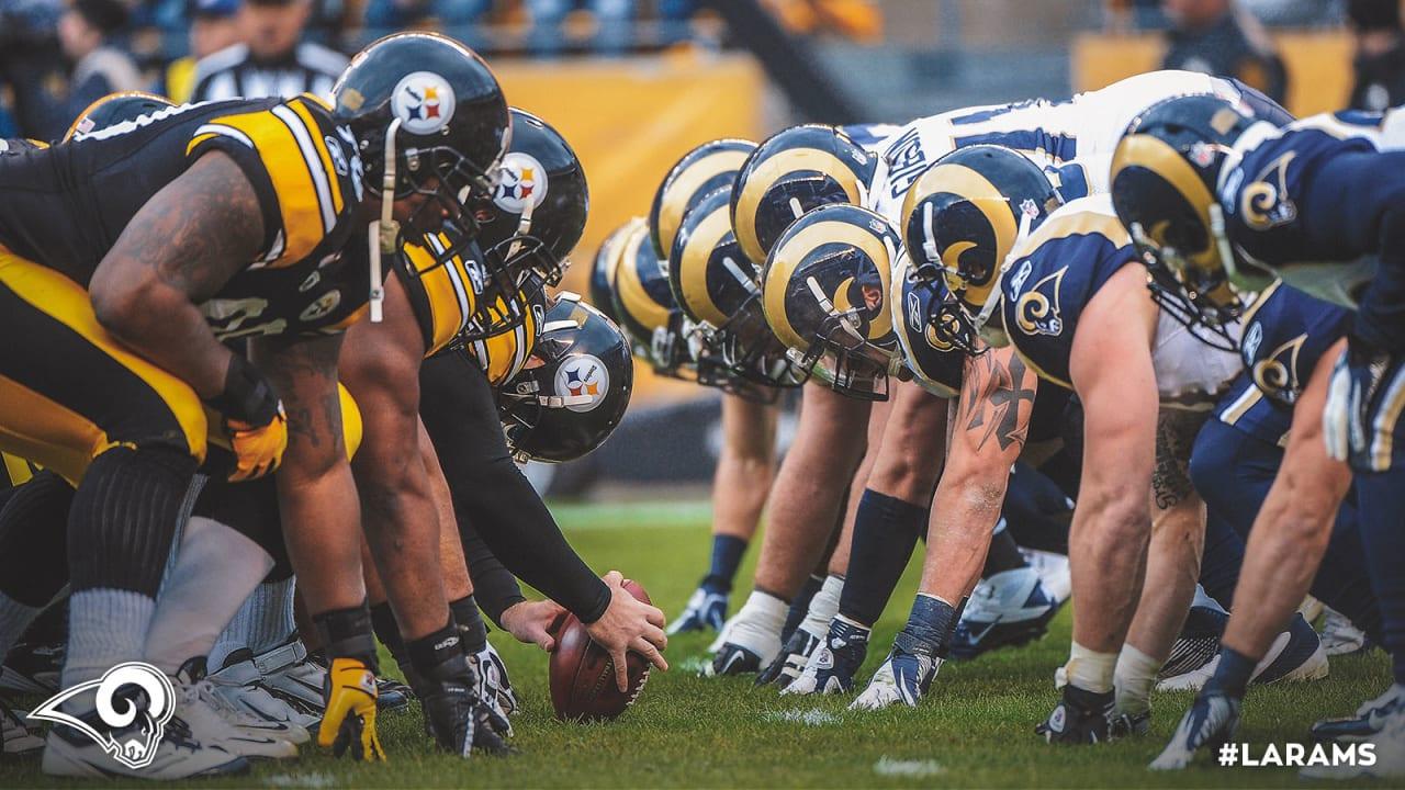 2019 Offseason Opponent Breakdown Pittsburgh Steelers