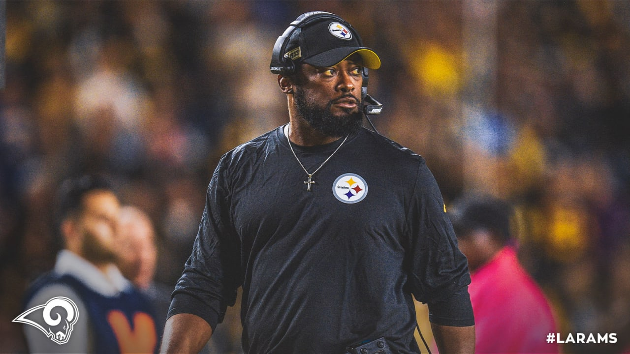 Opposing View Steelers Coach Mike Tomlin Expects Warm