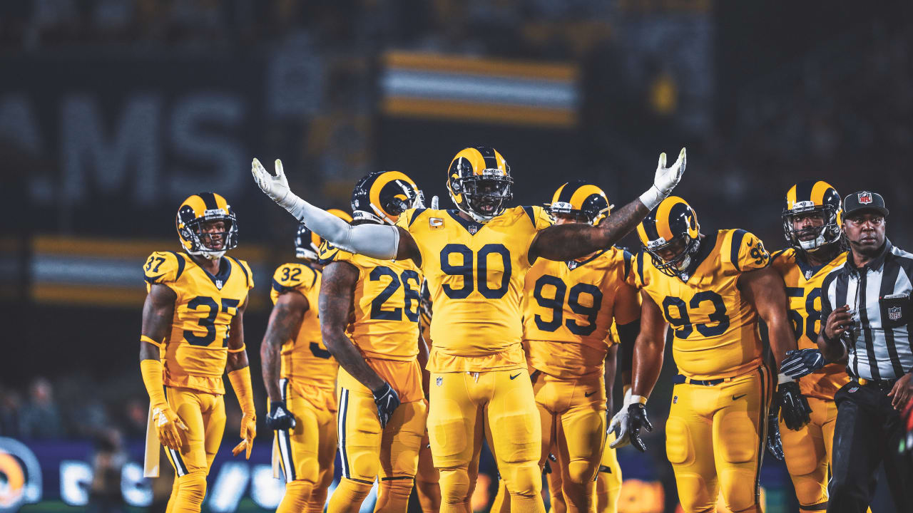 Where Do The Rams Stand In The Nfc Playoff Picture
