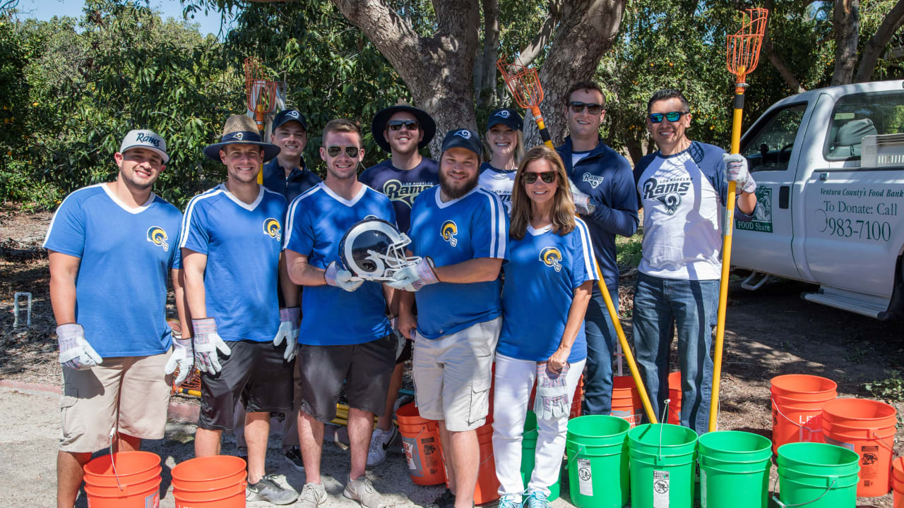 Rams Community | Los Angeles Rams - therams com