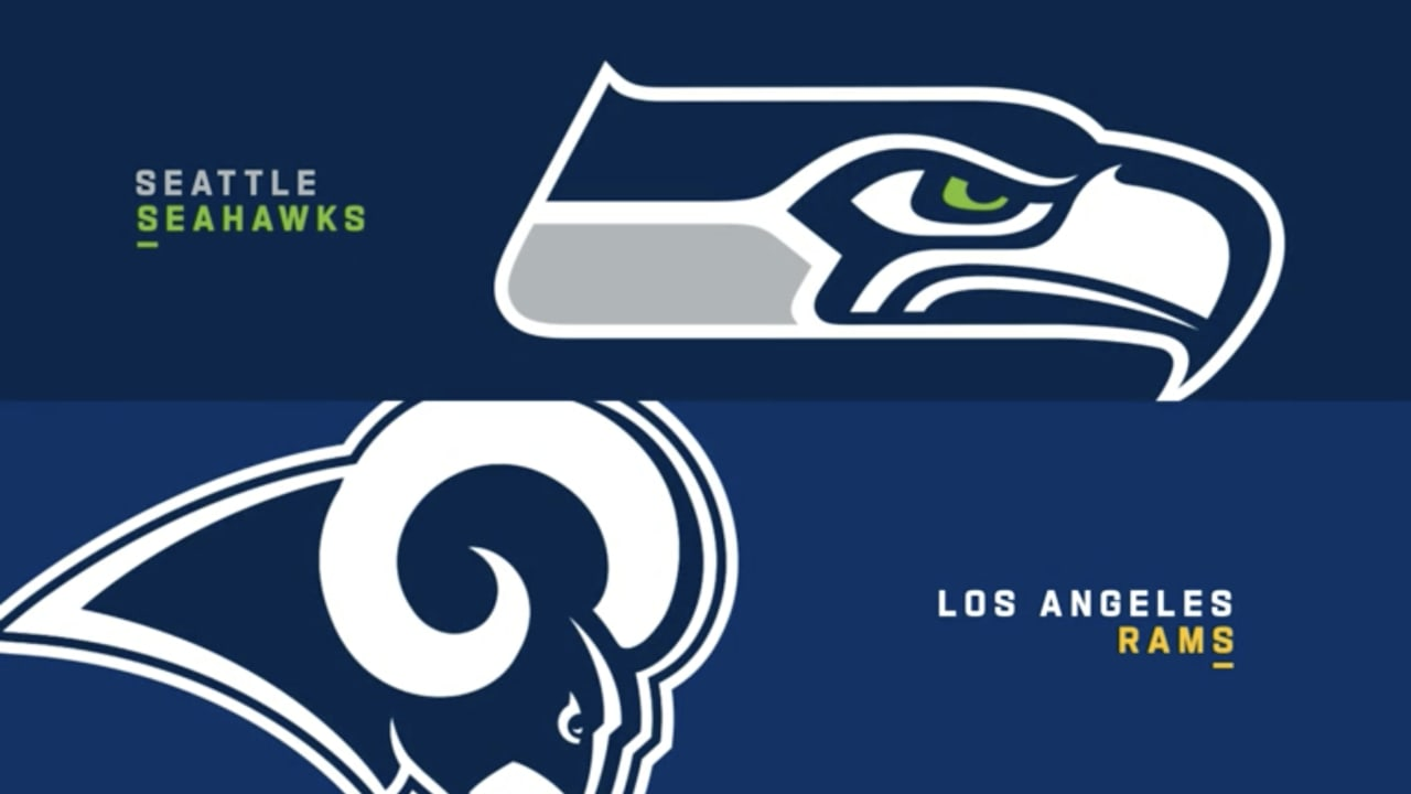 Seahawks Vs Rams Nfl Highlights Week 14