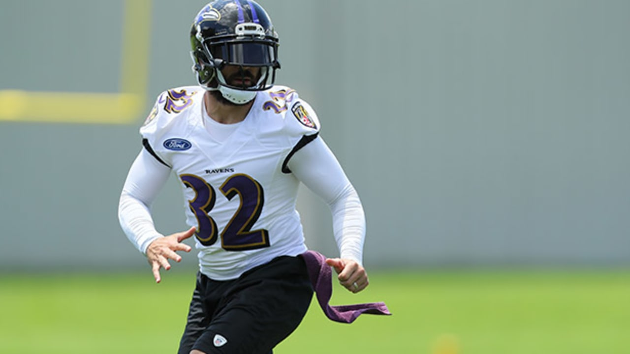 5 Things You May Not Know About Eric Weddle