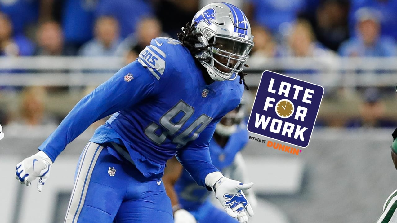 Late for Work 3 22  With Justin Houston Off Board 138bc7c74