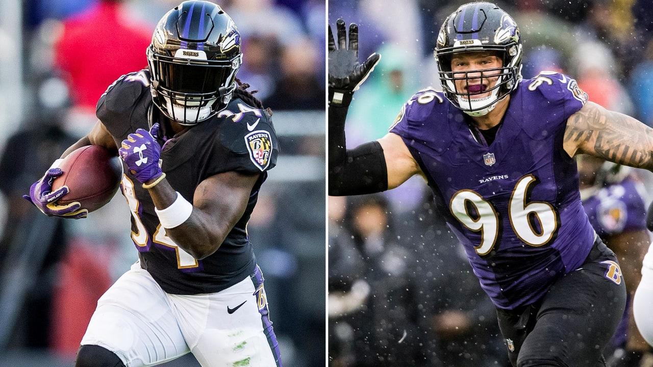 Under-the-Radar Ravens Roster Decisions Remaining 9cddc02b2