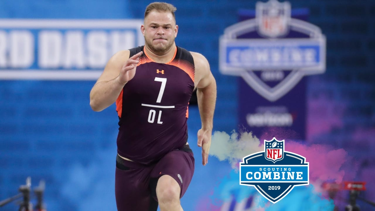 8 Updates From Day 3 At The Combine
