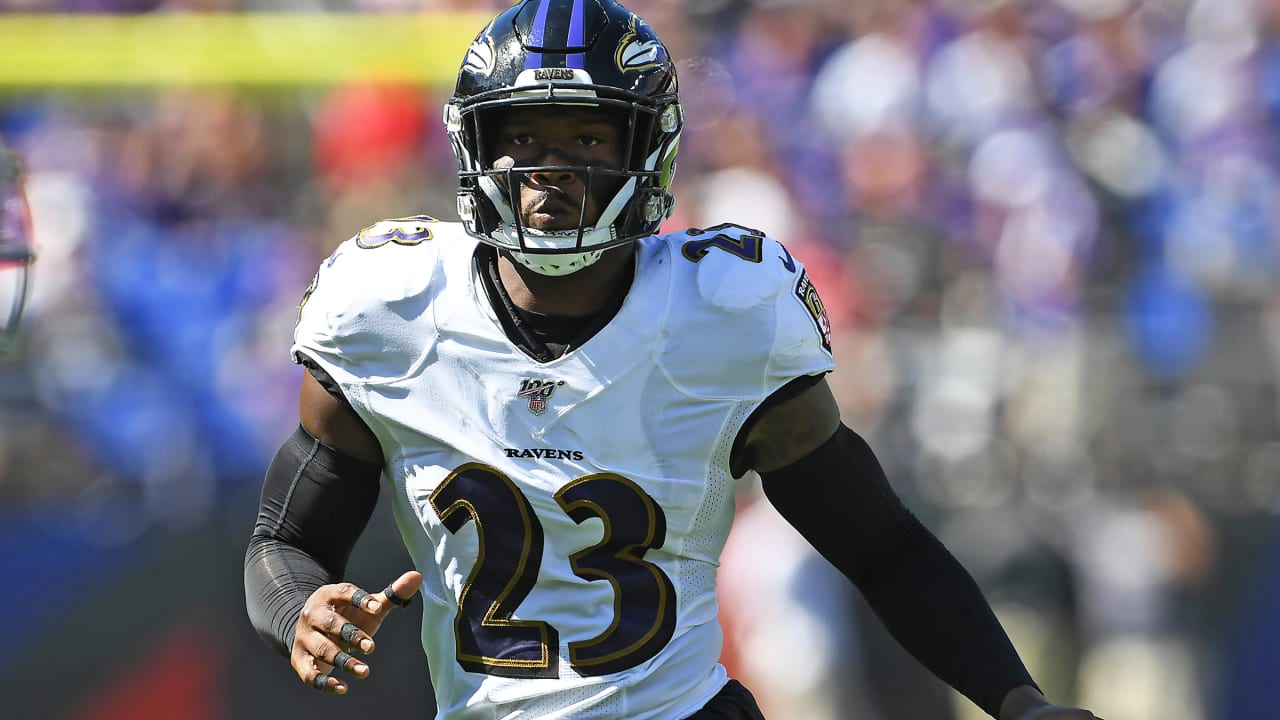 Tony Jefferson Out for the Year After Knee Injury in Pittsburgh