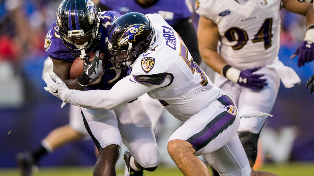 Ravens Trade Pass Rusher Kamalei Correa to the Titans for Draft Pick