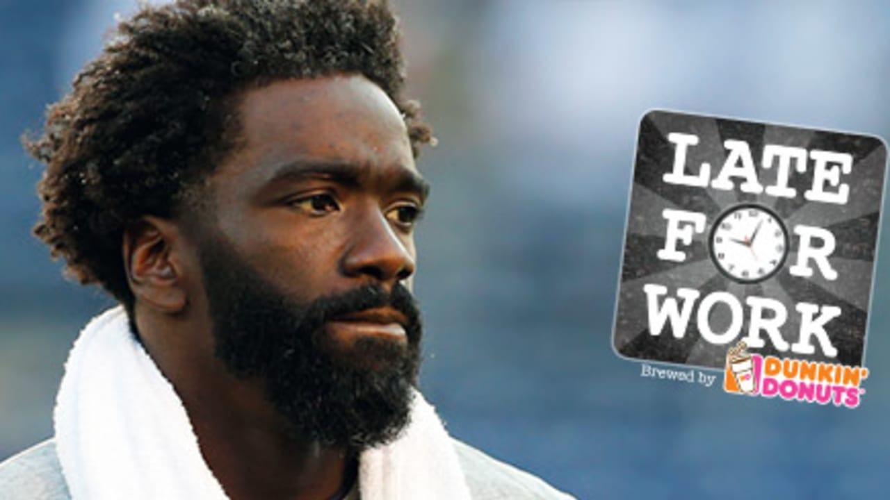 Late For Work 2 14 Crook Steals 50 000 From Ed Reed