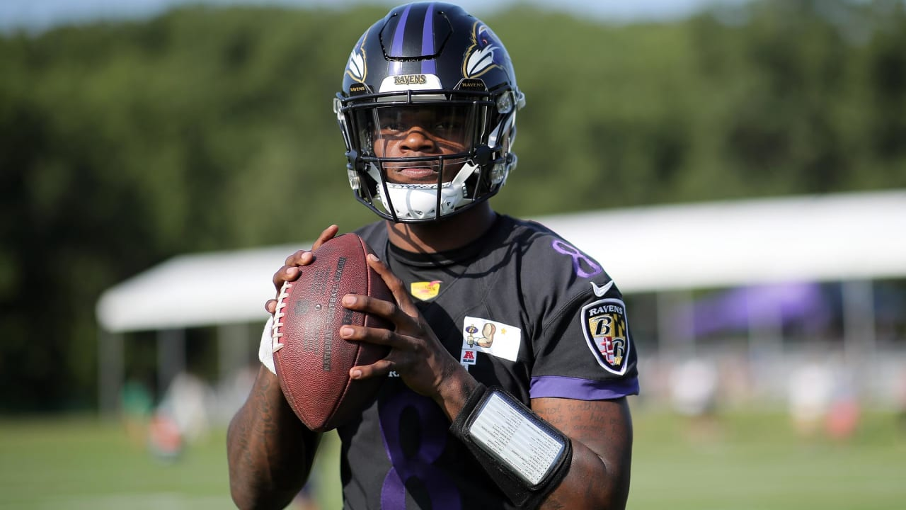 1a8362c2 Takeaways From Day 1 of Training Camp