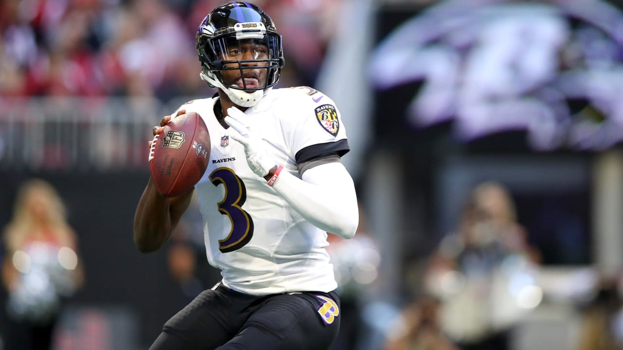 09db066c Robert Griffin III Keeps Ravens on Track During 'Special Moment'