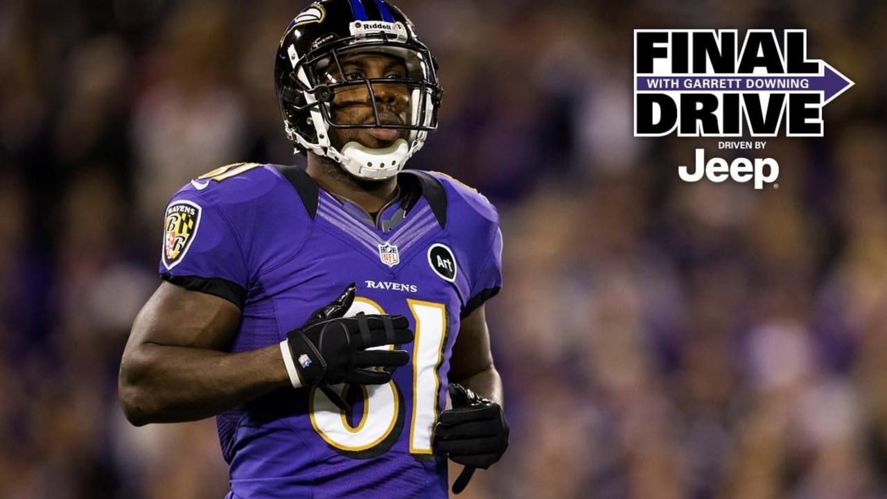 941a8606 Final Drive: Anquan Boldin Is an All-Time Ravens Great