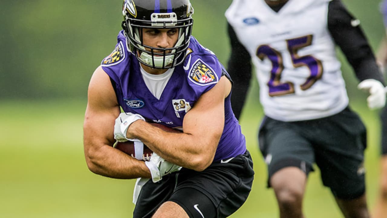 Michael Campanaro Sprains Toe, Will Be Out 'A Little While'