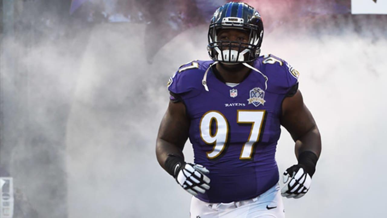 Ravens Lose Timmy Jernigan, Others To Injury