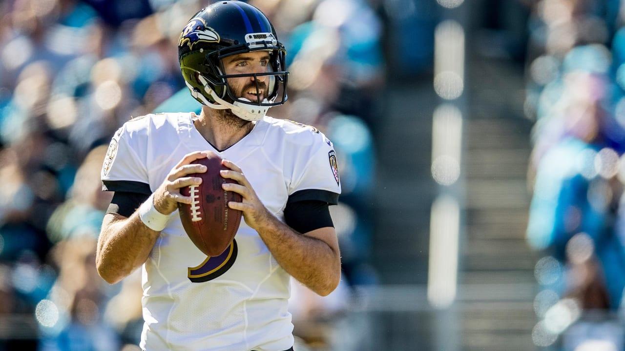 Reports  Ravens Will Trade Joe Flacco to the Broncos 51cbffd97