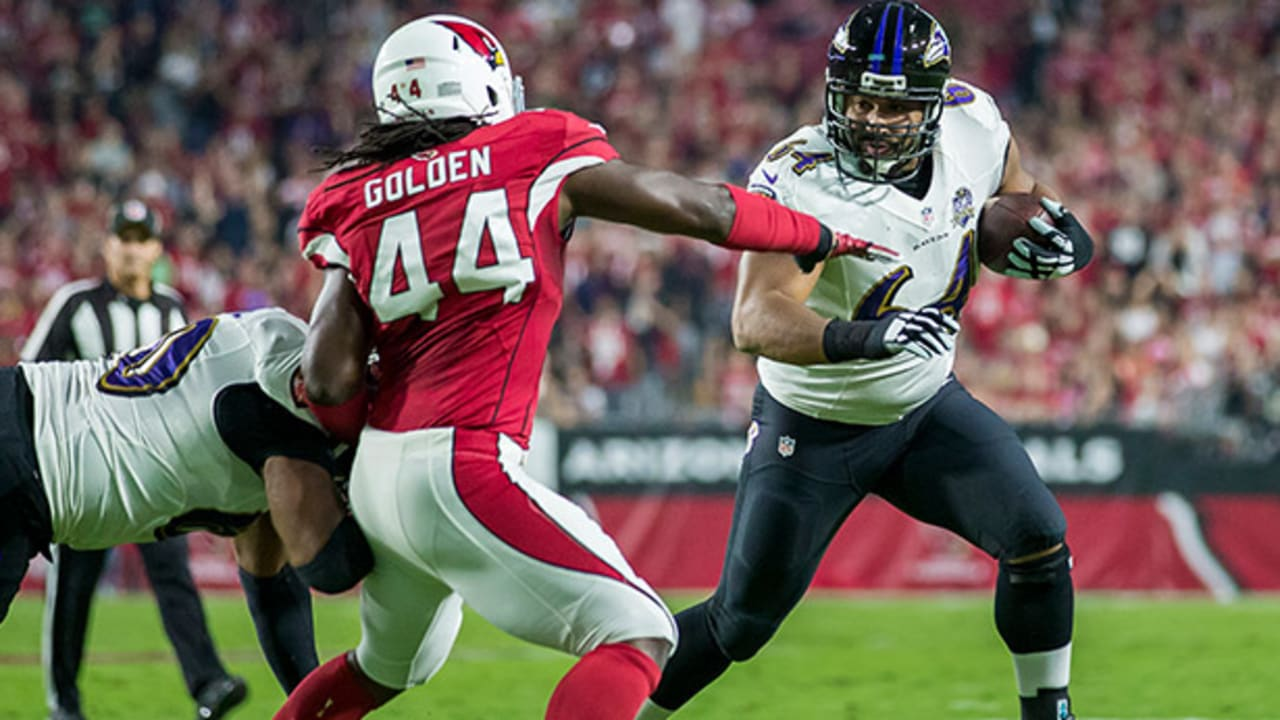 Ravens Propose Two NFL Rule Changes