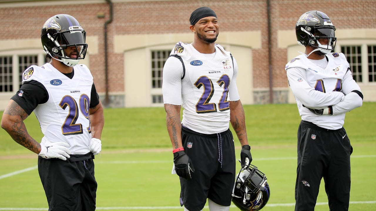 Image result for ravens secondary