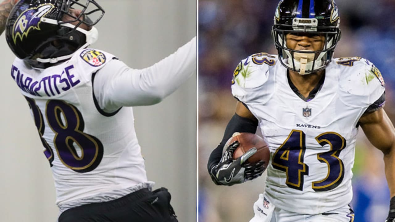 News & Notes: Jaylen Hill Done After Knee Tears, Ravens Have Faith ...