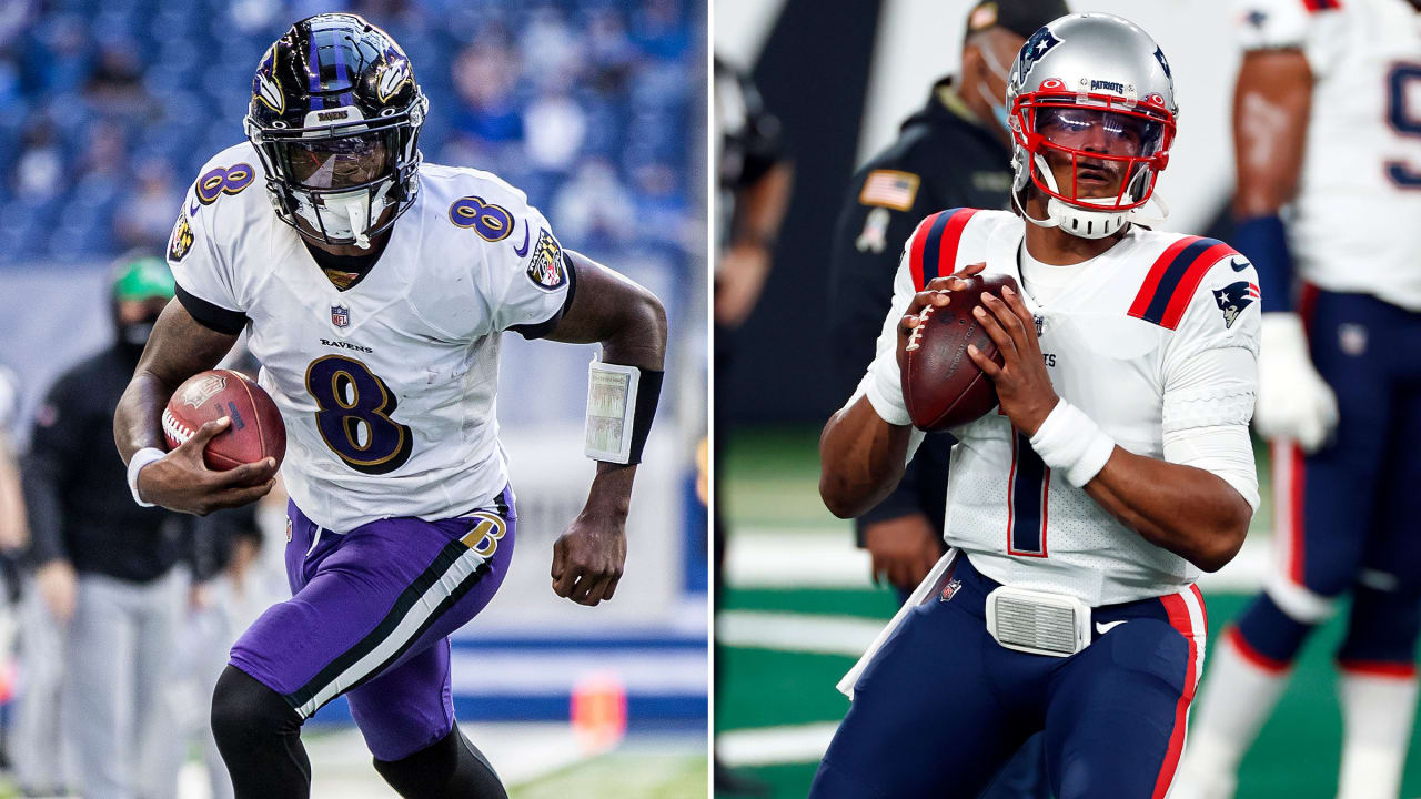 Everything You Need to Know: Ravens vs. Patriots