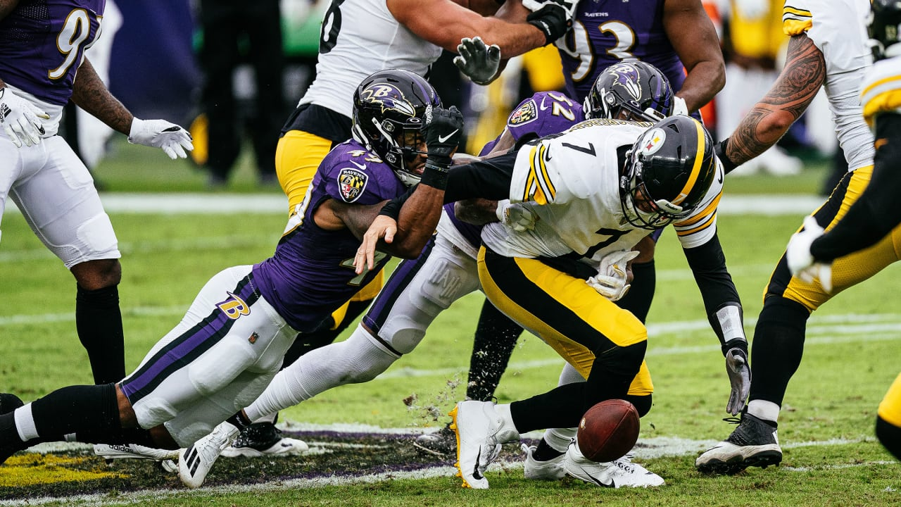 Everything You Need to Know: Ravens vs. Steelers
