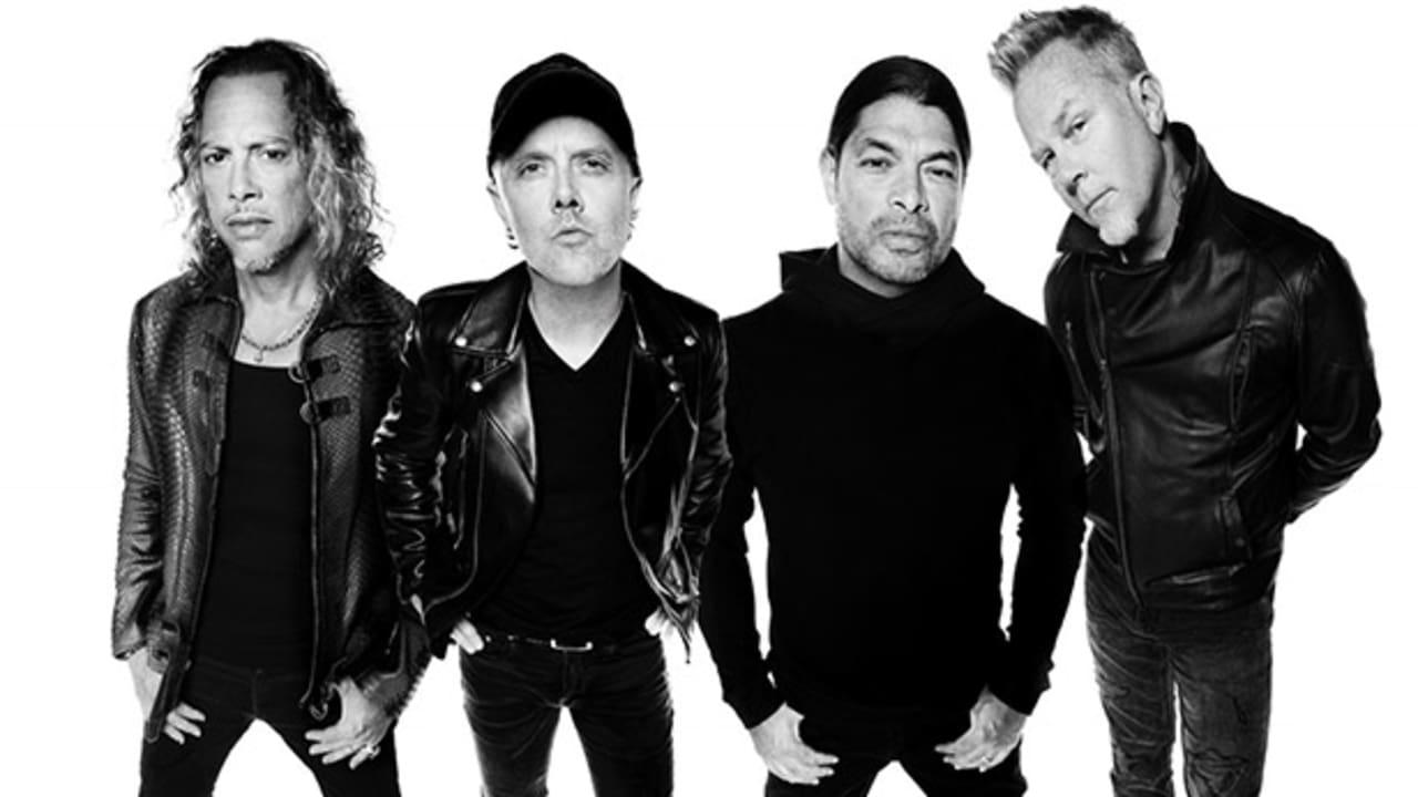 Metallica Announces New Tour Coming To Mt Bank Stadium