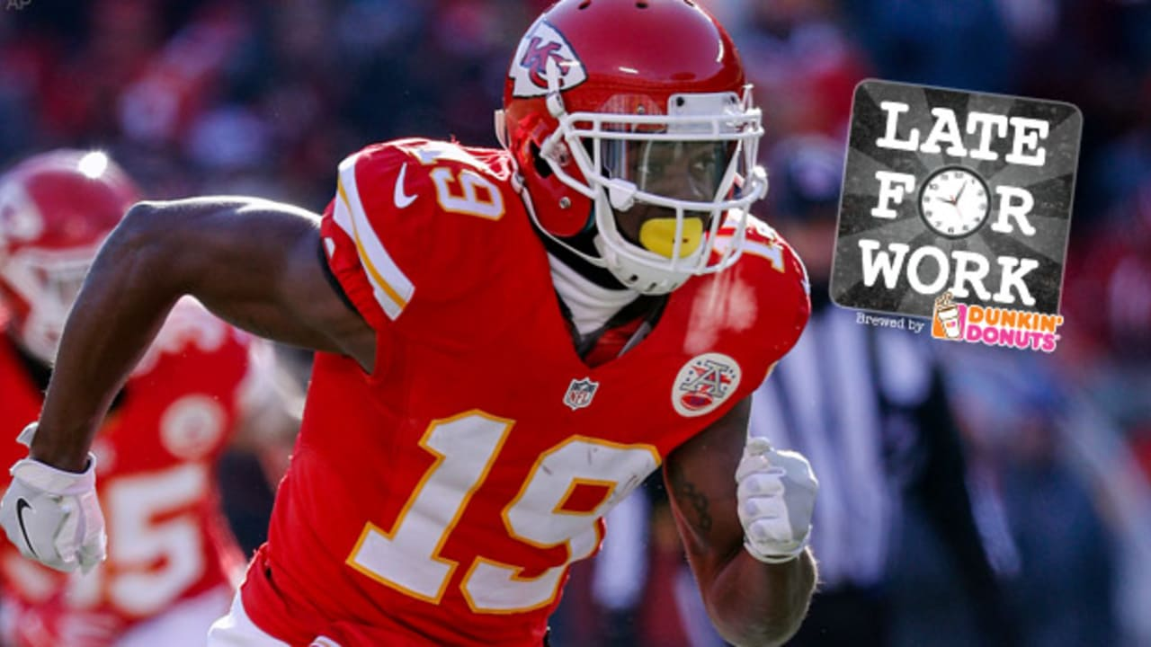 low priced 41a13 19293 Late For Work 6/12: Jeremy Maclin Decision Expected Today