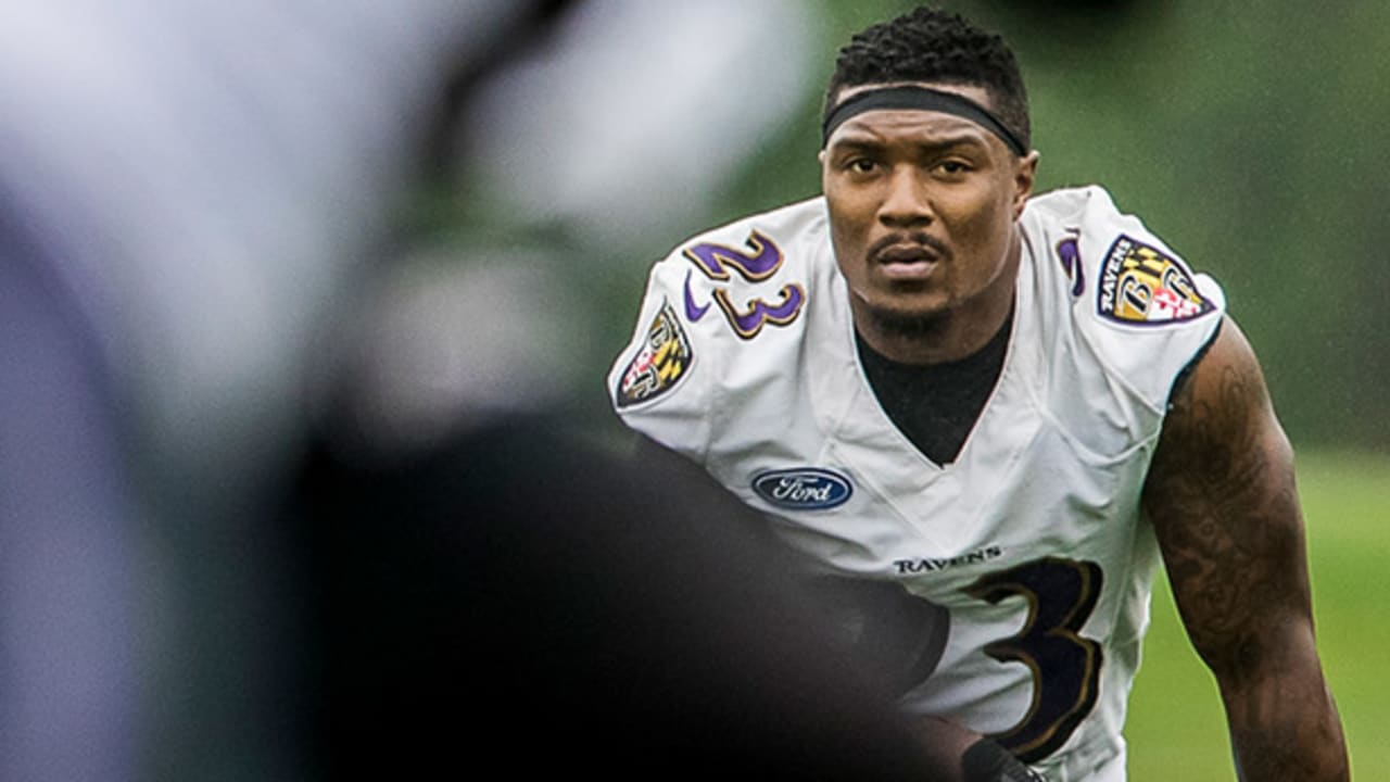 5 Things To Know About Tony Jefferson