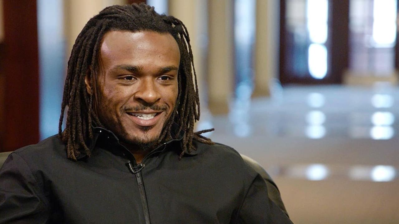 One On One Brandon Carr Chose Ravens For Their Defensive Dominance