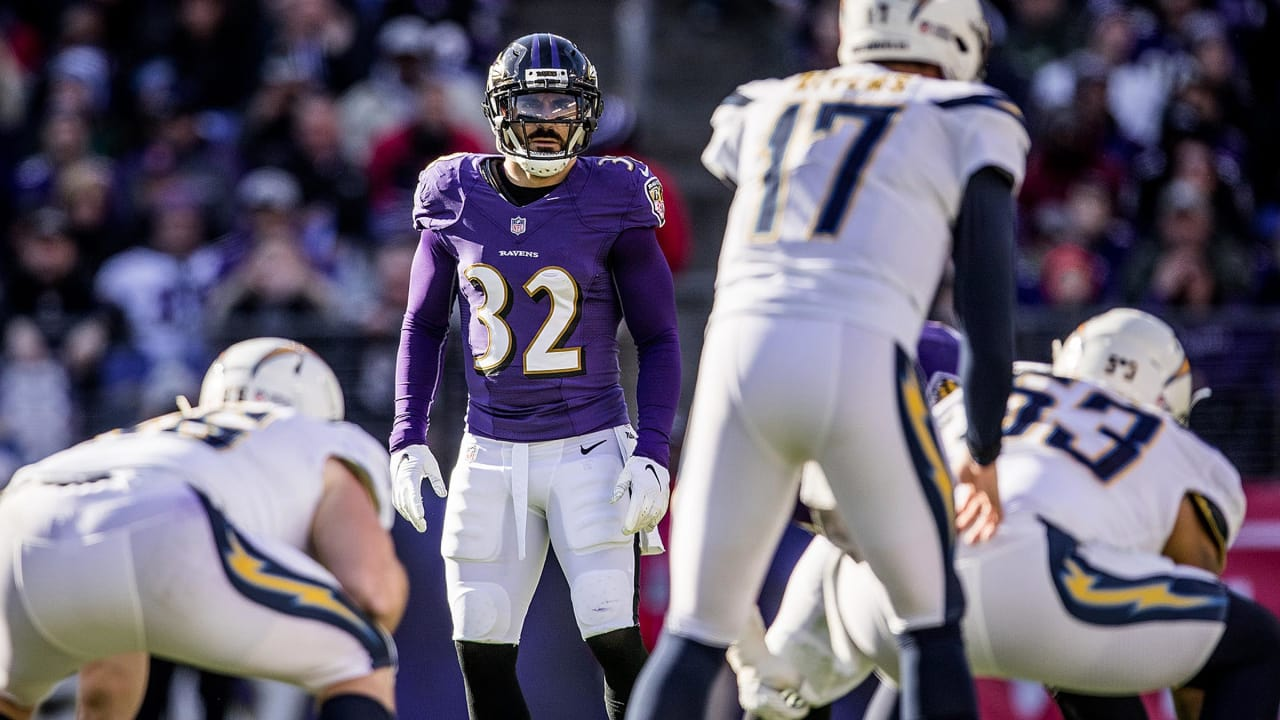 Eric Weddle Wants to Keep Playing, But Only if the Ravens Want Him ...