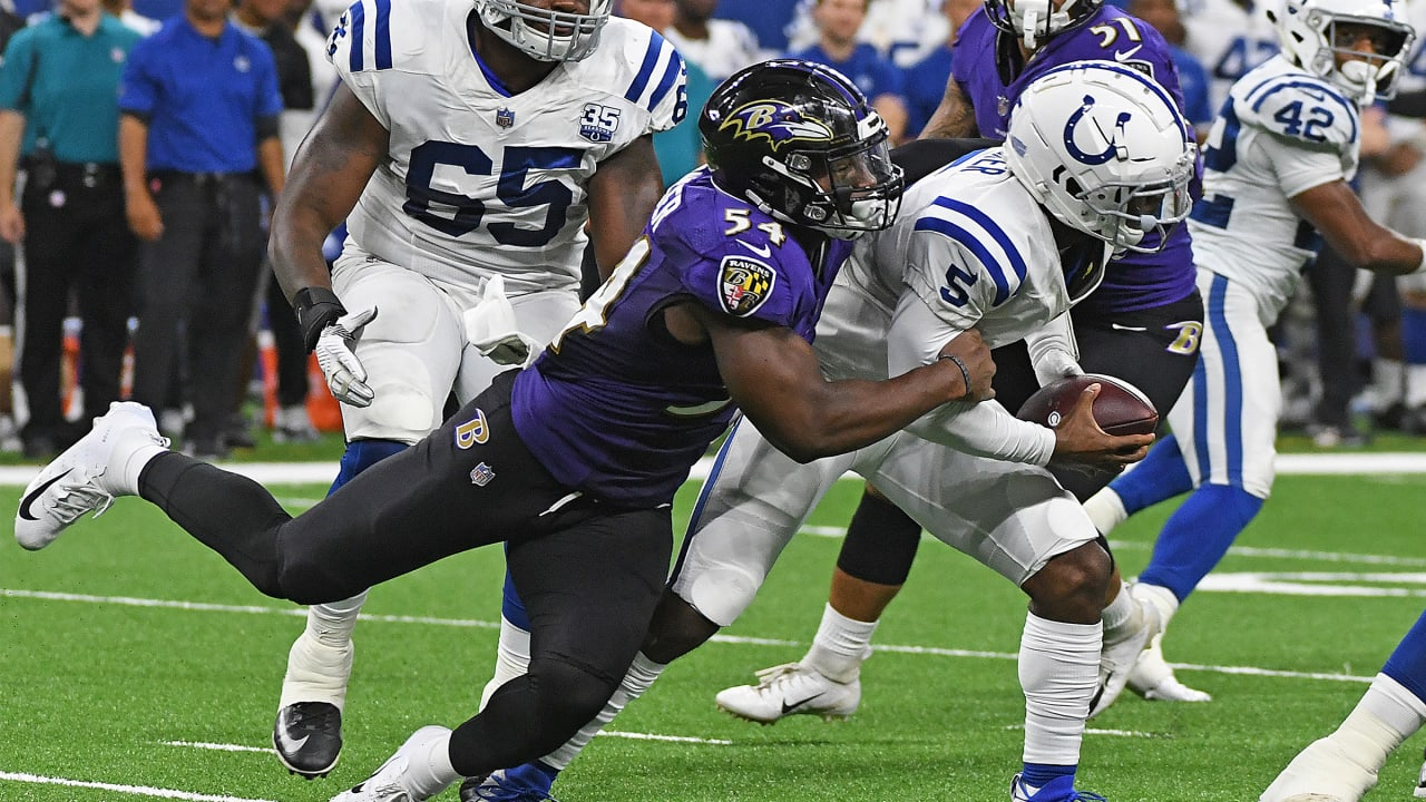 Everything You Need to Know: Ravens vs. Colts