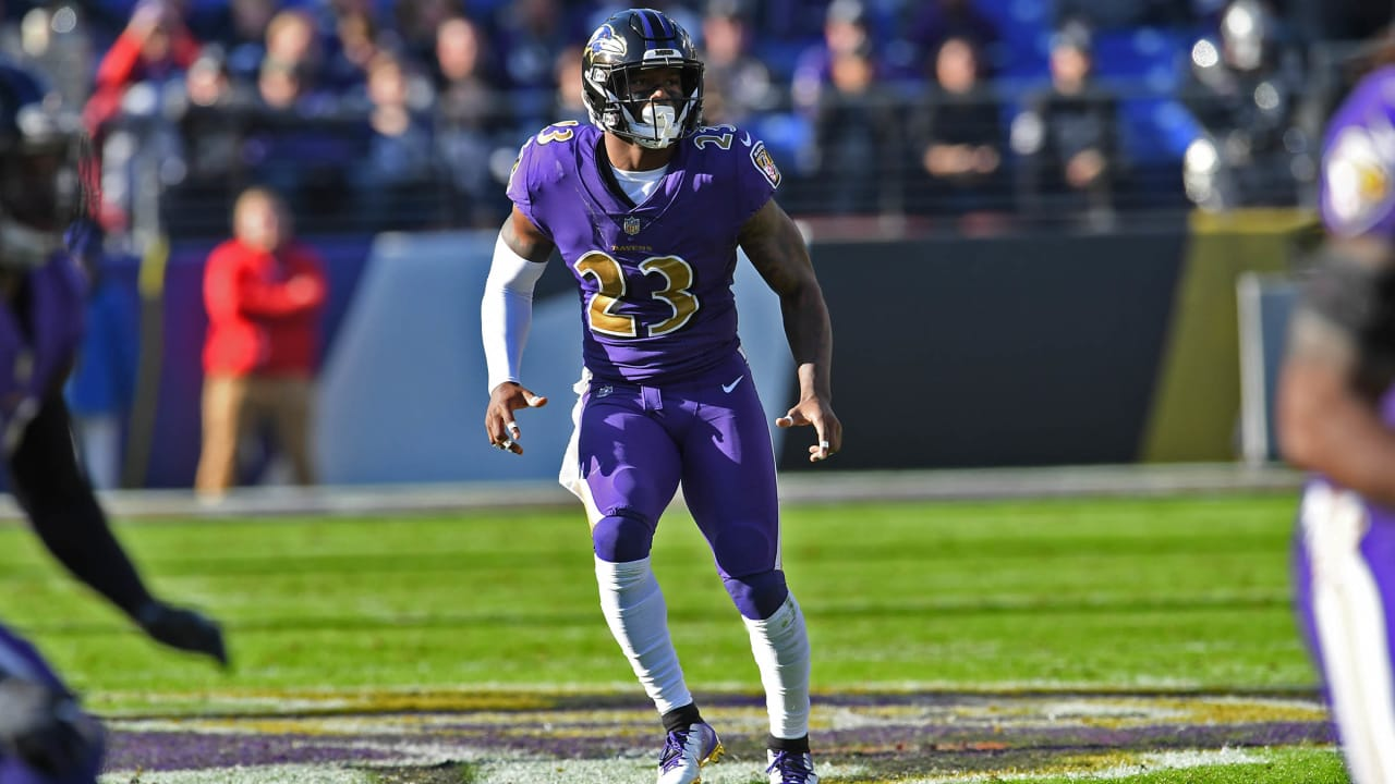 S Tony Jefferson Leaves Game With Ankle Injury