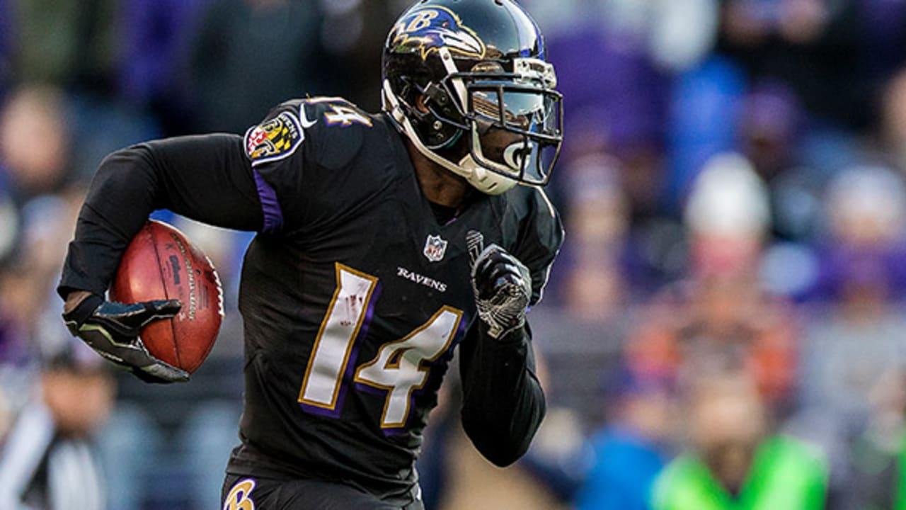 Ravens Release Veteran Returner Devin Hester