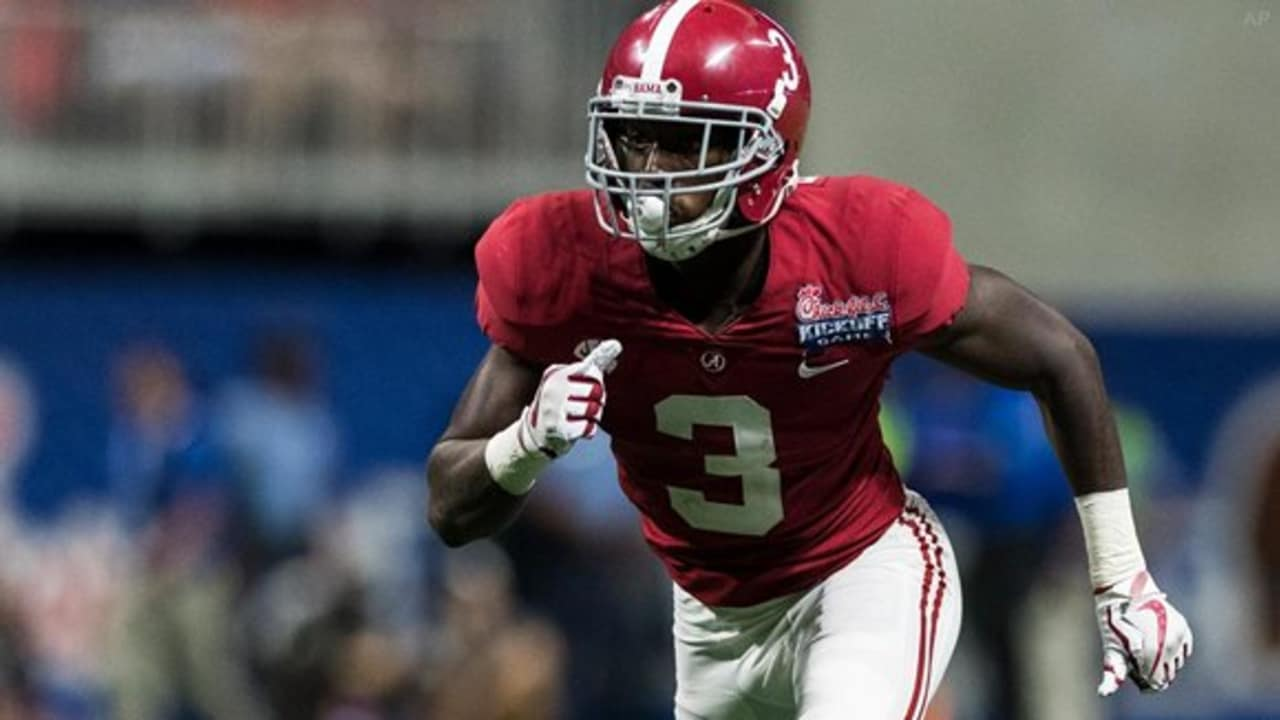 Five Fast Facts About Calvin Ridley