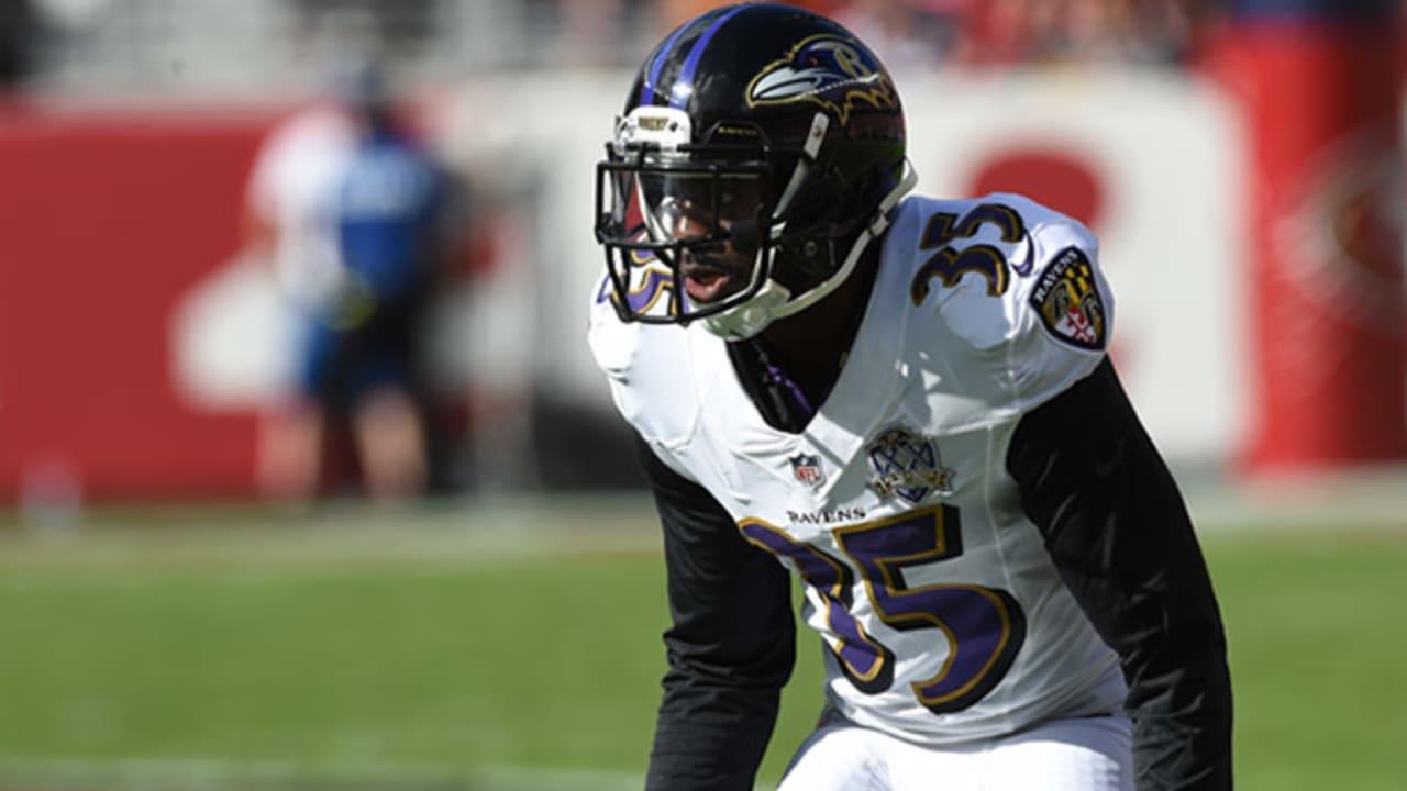 Shareece Wright Struggles In Ravens Debut