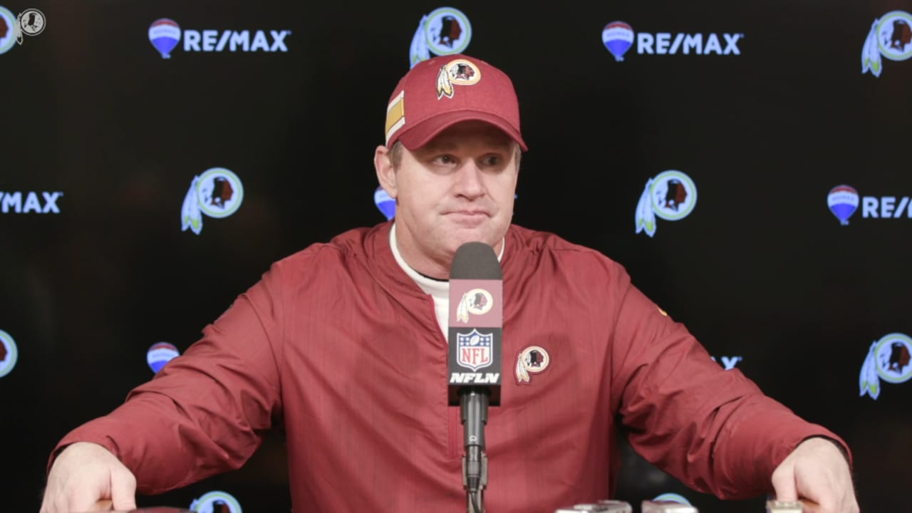 4a1c7be3 Jay Gruden: