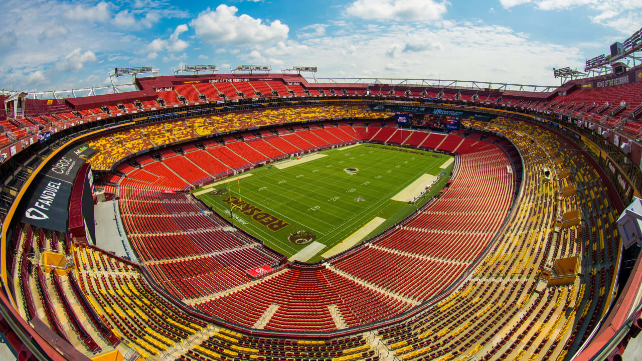 Live Blog: Redskins Vs. Bengals, Preseason Game 2 on