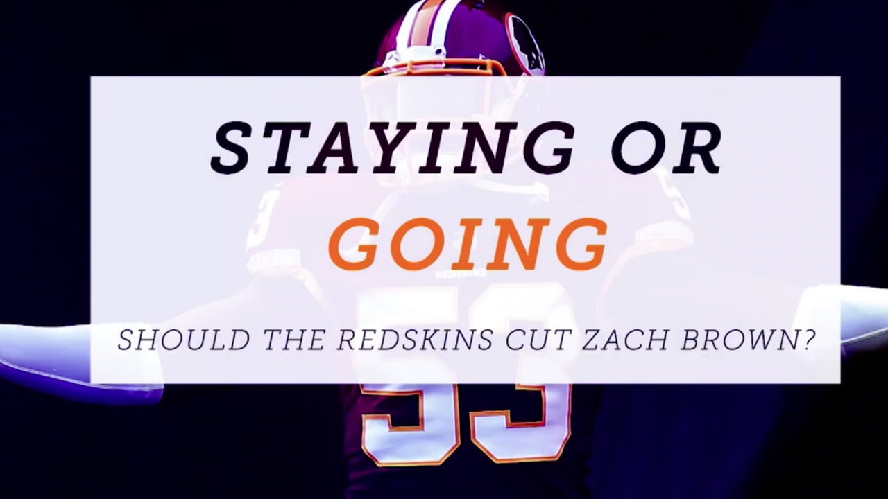 Staying or Going   Zach Brown 29f97fa6b