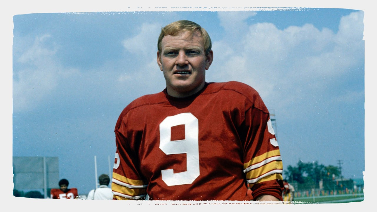 Sonny Jurgensen Gave 54 Years To The Redskins. They'll Honor His ...