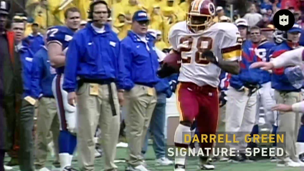 size 40 3d2f3 365de NFL Throwback: Washington Redskins Cornerback Darrell ...