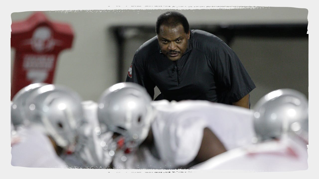 Ohio State Coach Larry Johnson Reflects On His Close Bond With Chase Young