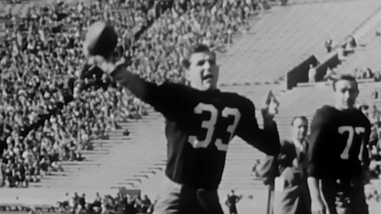 400a1f07 Redskins Memories: Sammy Baugh Pass Attack Leads Redskins To 1937 NFL Title