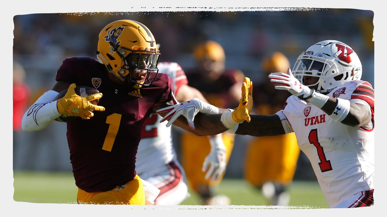 3189845f4 Prospect Profiles  N Keal Harry Is Ready For The NFL