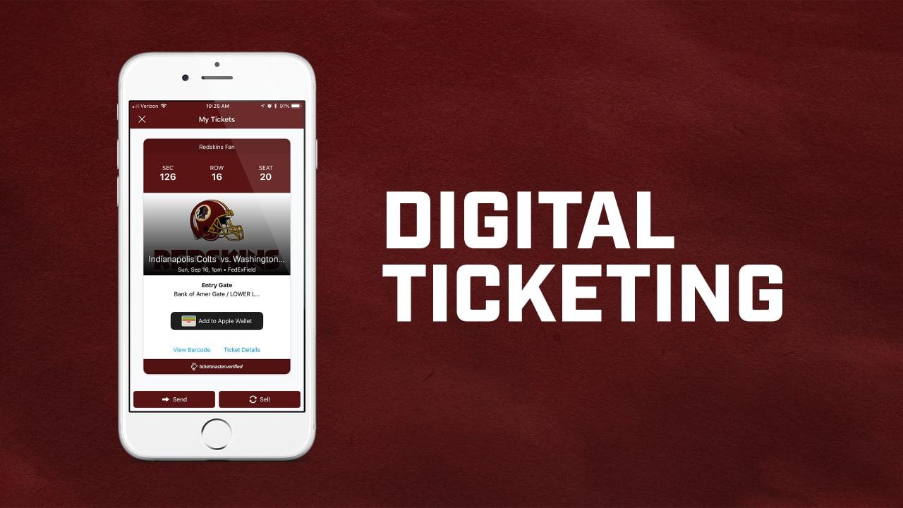 Digital Ticketing App How To's