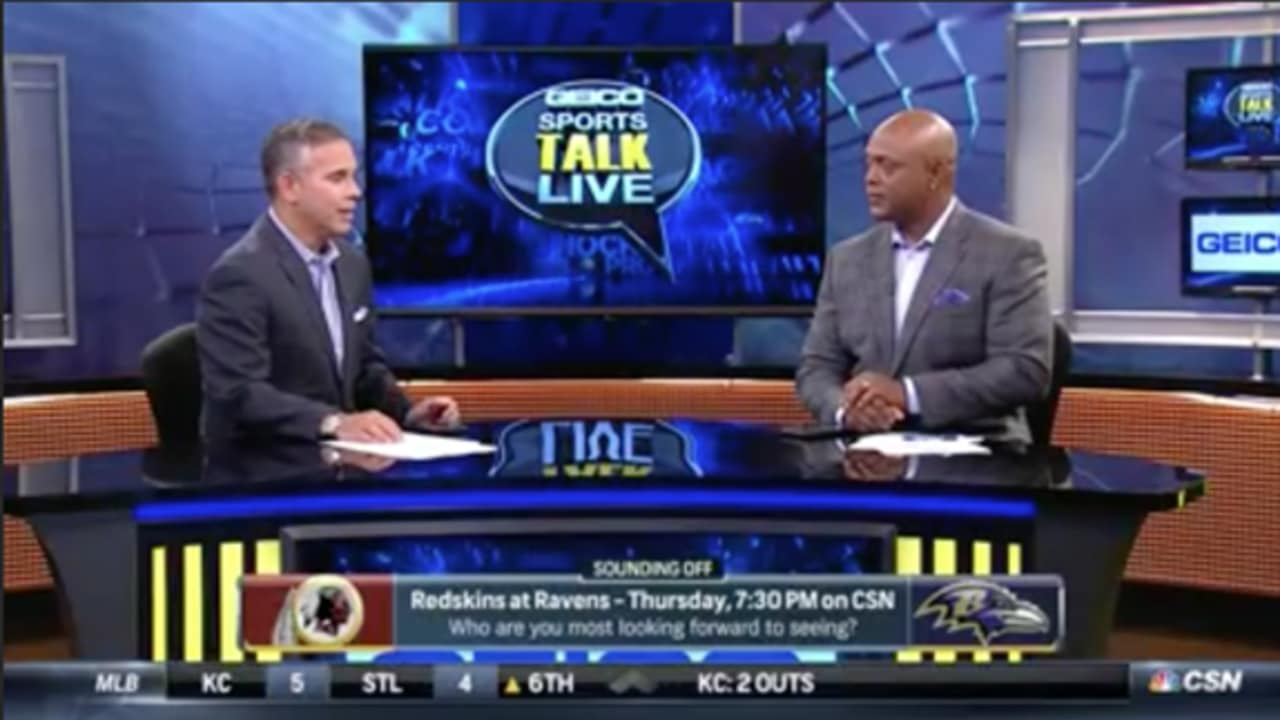 Mitch Lbs To Want See Carlinamp; Redskins CsnRob B IWD2YEH9