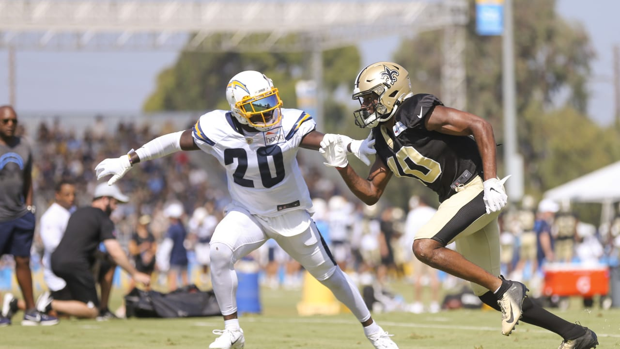 How To Watch New Orleans Saints At Los Angeles Chargers