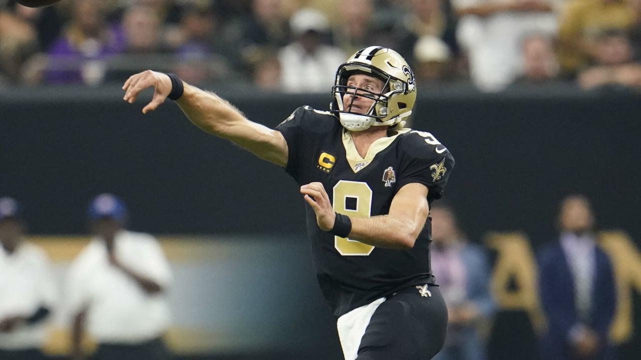 finest selection 09300 6f527 Game recap: New Orleans Saints 30, Houston Texans 28