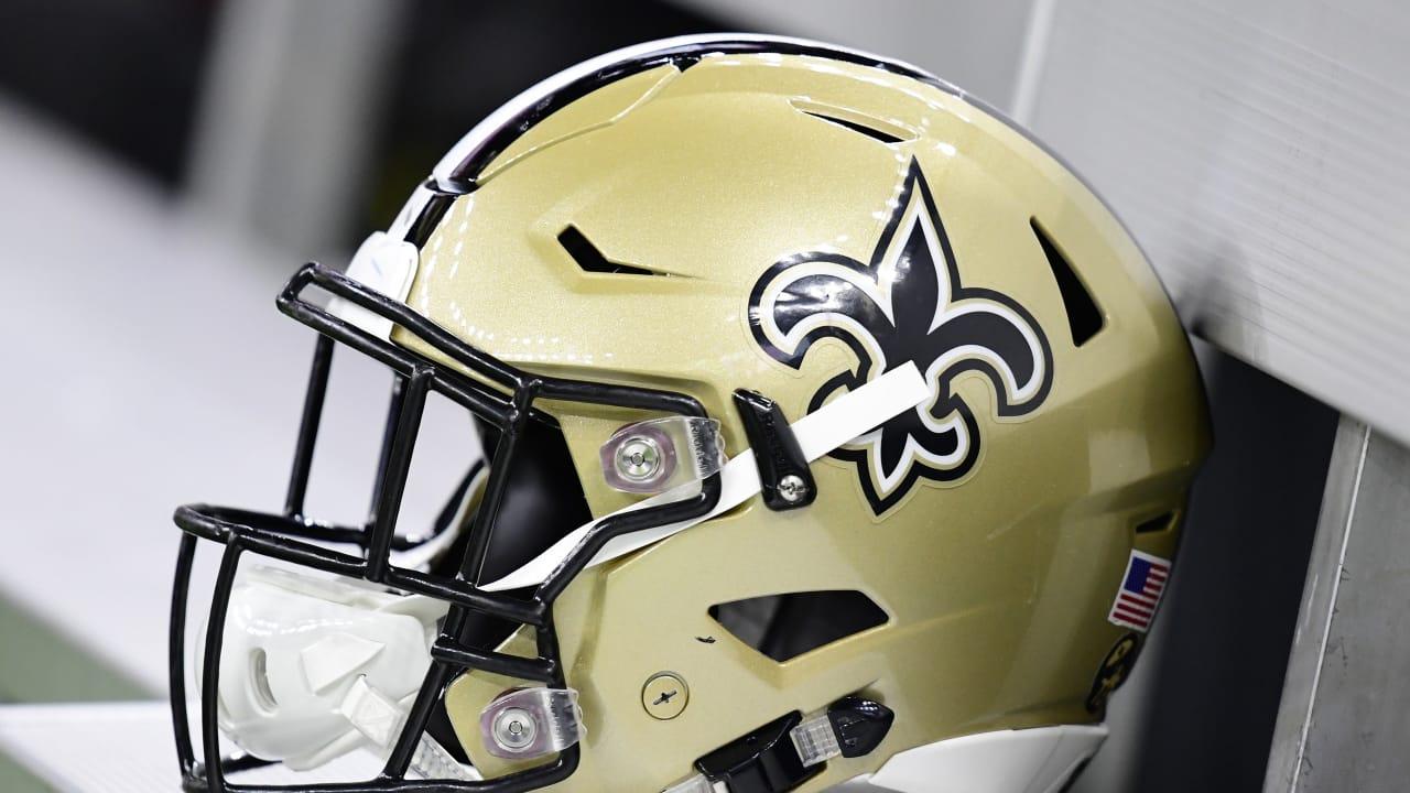 New Orleans Saints make roster reductions to 53 2a08056de39a