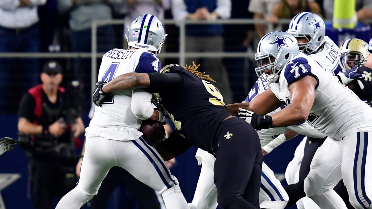 3c4d0b4e5 2019 opponents for New Orleans Saints have been determined