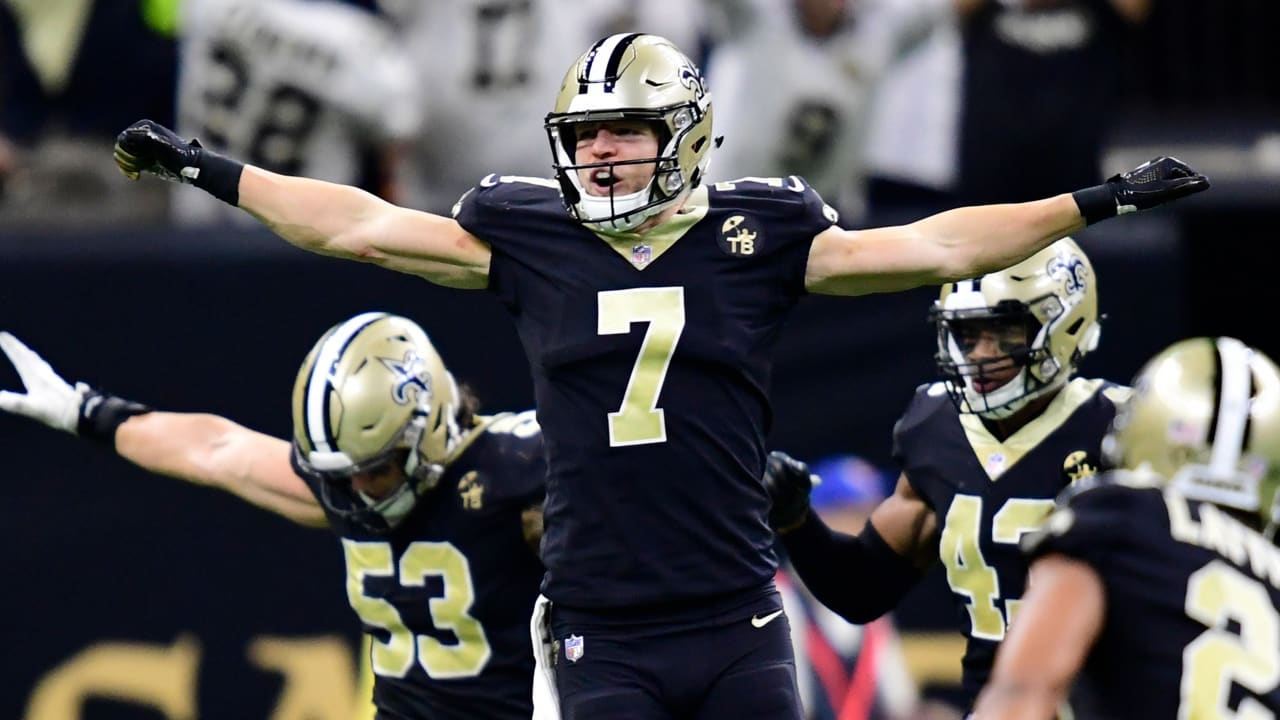 New Orleans Saints 2018 Season Recap Taysom Hill